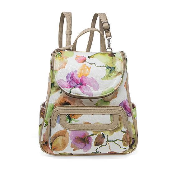 St. John's Bay Major Backpack Shoulder Bag