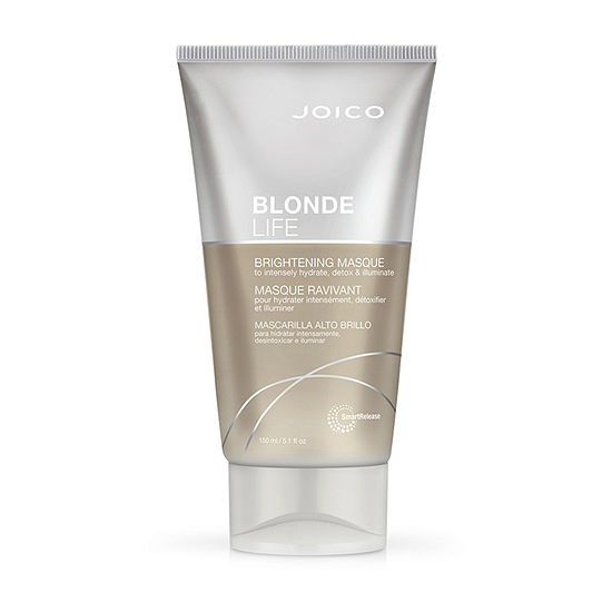 Joico Blonde Life Brightening Hair Mask-5.1 oz.
