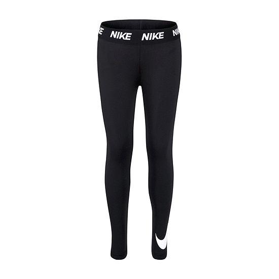 Nike® Sport Essential Leggings - Preschool Girls 4-6x