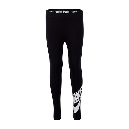 Nike - Little Kid Girls Legging