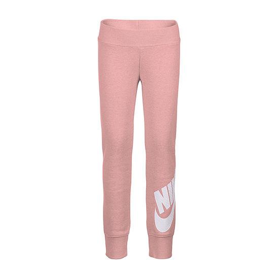 Nike Girls Skinny Jogger Pant - Preschool