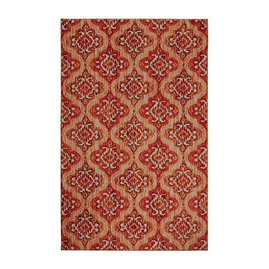 Mohawk Home Rialto Rectangular Indoor Rugs