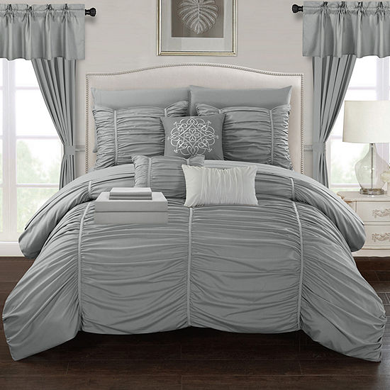 Chic Home Avila 20 Pc Comforter Set