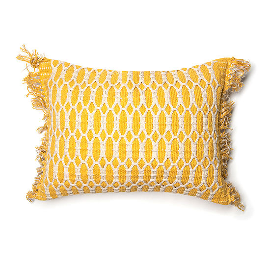 Spencer Surat Rectangular Throw Pillow