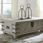Signature Design by Ashley® Carynhurst Lift-Top Coffee Table