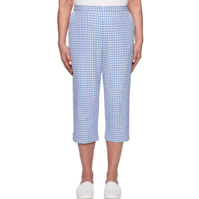 Alfred Dunner The Summer Wind Capris