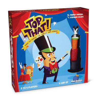 Blue Orange Games Top That! Board Game
