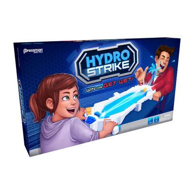 Pressman Toy Hydro Strike Board Game