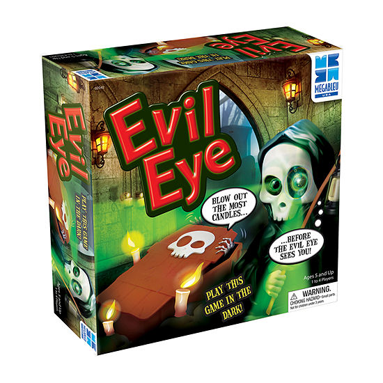 Evil Eye Board Game