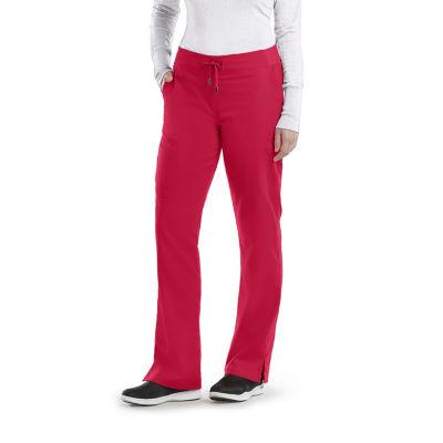 Grey's Anatomy Professional Wear By Barco 4277 Womens Scrub Pants