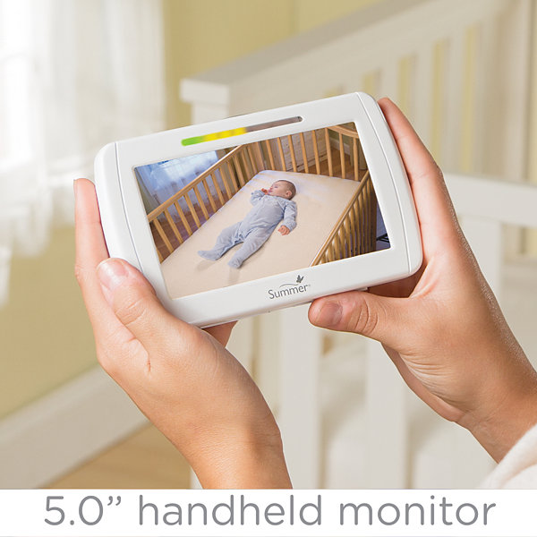 Summer Infant® In View™ Digital Color Video Monitor