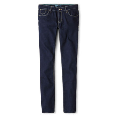 Levi's® 7100 Skinny Fit  Jeans - Girls 7-16
