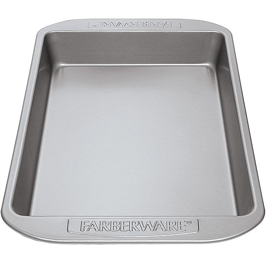 "Farberware® 9-x13""  Rectangular Cake Pan"