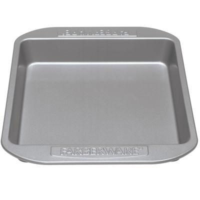 """Farberware® 9"""" Square Cake Pan"""