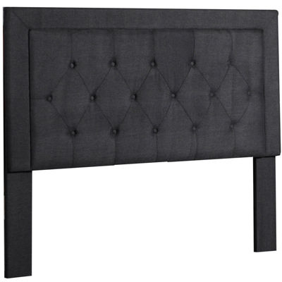Berwyn Full/Queen Upholstered Tufted Headboard
