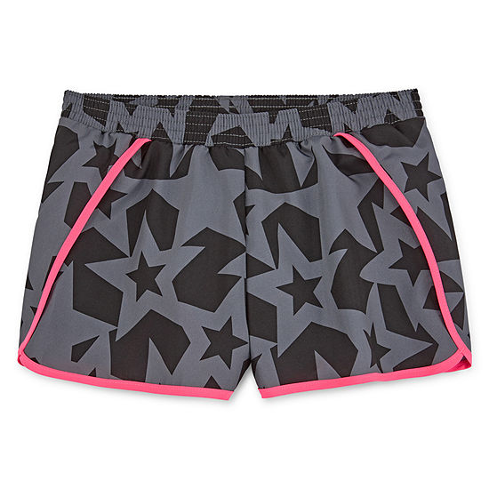 Xersion Girls Running Short - Toddler