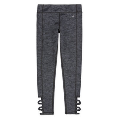 Xersion Girls Mid Rise Legging - Preschool / Big Kid