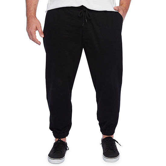 The Foundry Big & Tall Supply Co. Mens Mid Rise Jogger Pant - Big and Tall