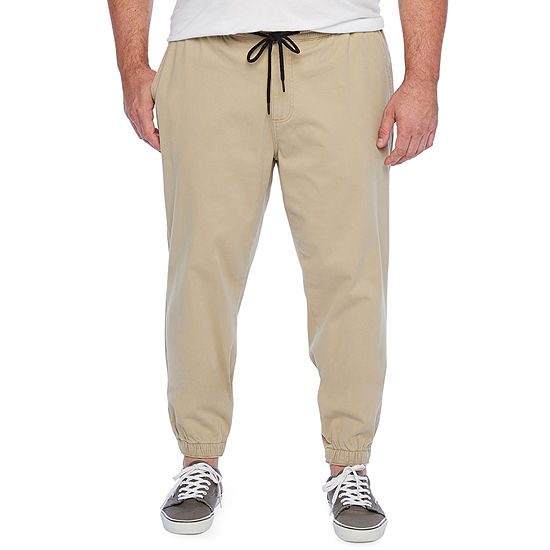 The Foundry Big & Tall Supply Co. Mens Athletic Fit Jogger Pant - Big and Tall