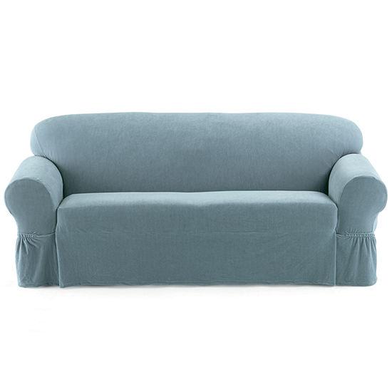 Maytex Smart Cover® Collin Stretch 1-pc. Sofa Slipcover
