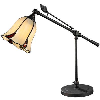 Dale Tiffany™ San Antonio Adjustable Task Lamp