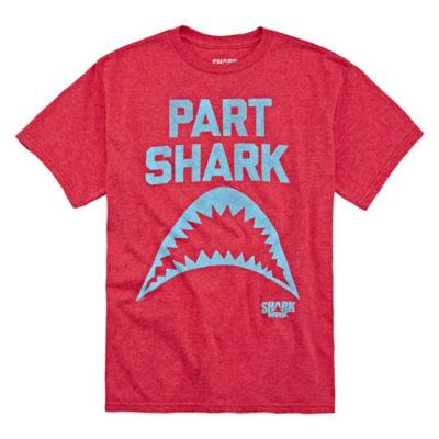 Shark Week Graphic Tee - Boys 8-20