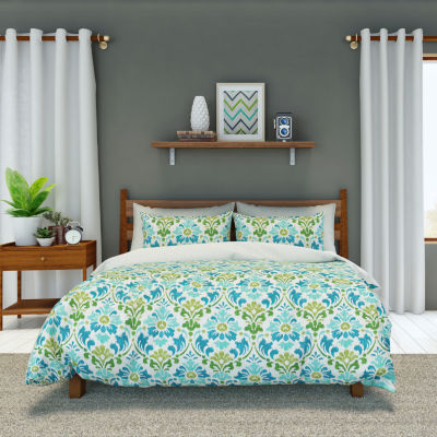 Colorfly™ Sasha 3-pc. Duvet Cover Set
