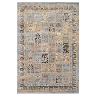Couristan™ Column Panel Rectangular Rug