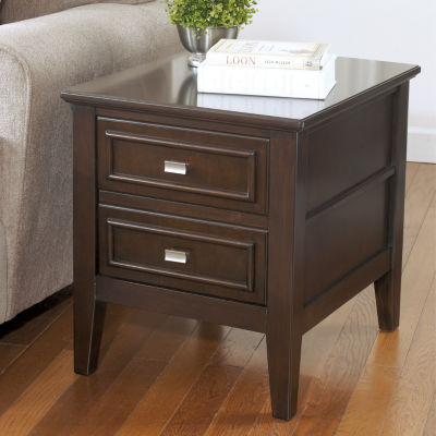 Signature Design by Ashley® Larimer End Table