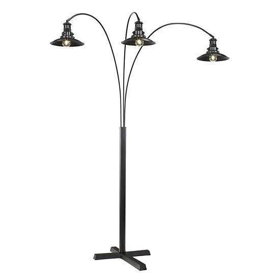 Signature Design by Ashley® Sheriel Floor Lamp