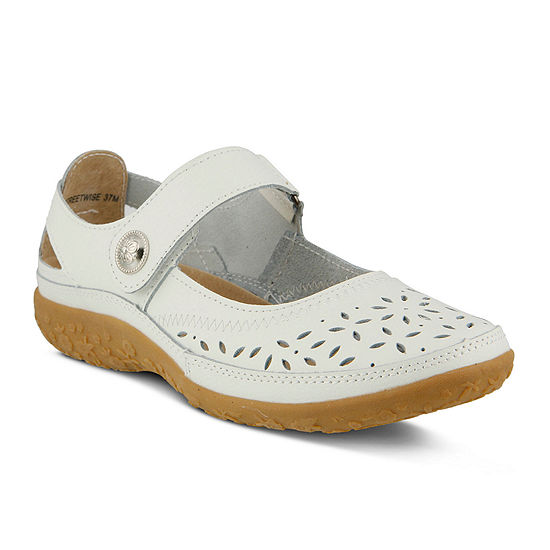 Spring Step Naturate Mary Janes