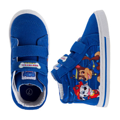Paw Patrol Boys Walking Shoes - Toddler
