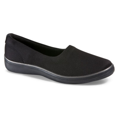 Grasshoppers Lacuna Womens Sneakers Slip-on