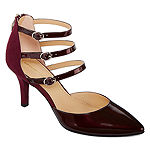 Liz Claiborne Womens Hara Pumps Closed Toe