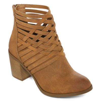 Arizona Olympia Women's Bootie
