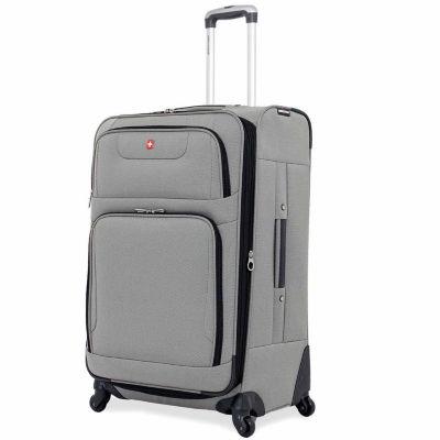 "Swissgear 28"" Spinner Luggage"
