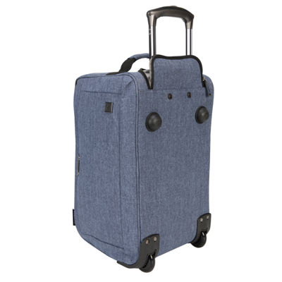 "Ricardo Beverly Hills Monterey 20"" Rolling 20 Inch Luggage"