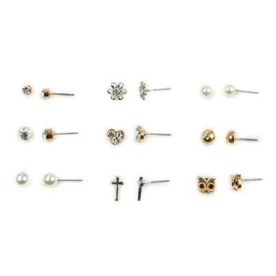 Arizona Multi Color Drop Earrings
