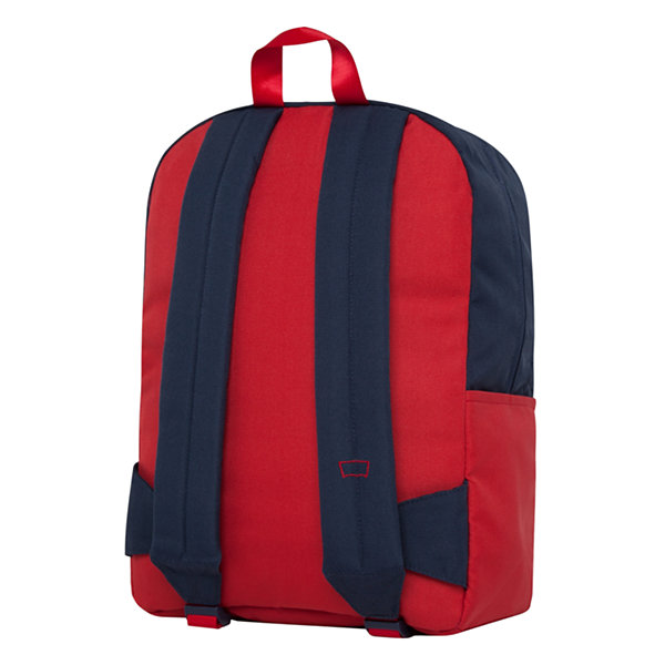 Levi Dress Blues Backpack