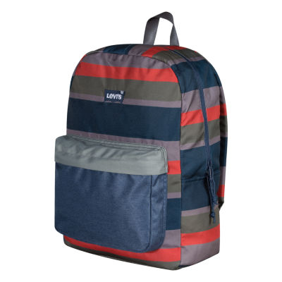Levi Stripe Backpack