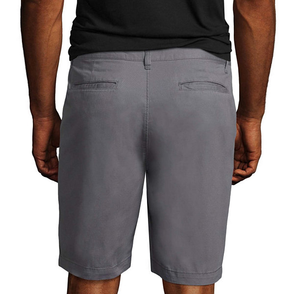 "Arizona 9"" Inseam Flat Front Shorts"