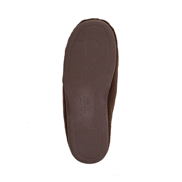 Dearfoam Terry Clog Slipper