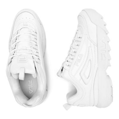 Fila Disruptor II Mens Sneakers