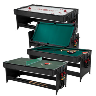 Fat Cat Original Pockey 3 In 1 Game Table