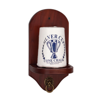 Viper Cone Chalk Holder Mahogany