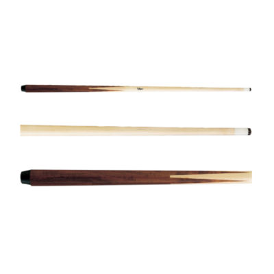 Viper One Piece 48Inch Maple Bar Cue