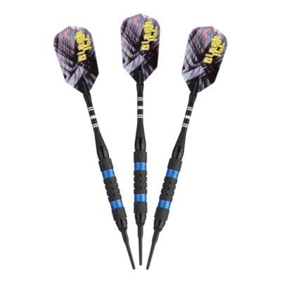 Viper Black Ice Blue Soft Tip Darts