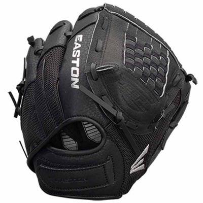 Easton A130628 Z?FLEX Youth Ball Glove Blk 9