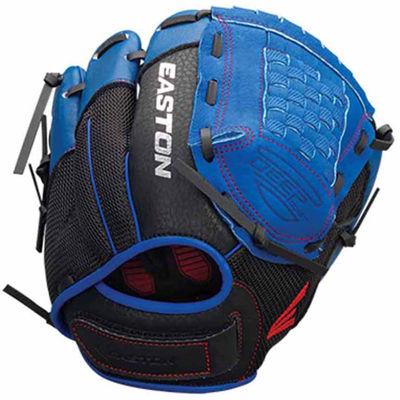 """Easton Z-Flex Youth Glove 9"""" - LH"""""""