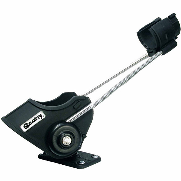 Scotty Rod Holder Striker with 0244 Side/Deck Mount